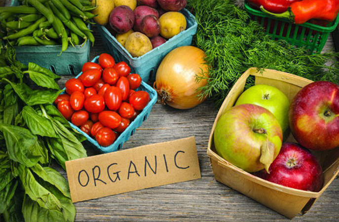 How to cultivate organic agriculture?