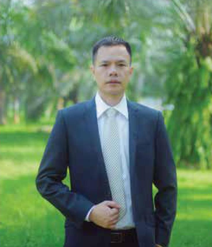 Ông Tạ Tuấn Hoàn